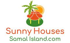 Sunny Houses @ Samal Island